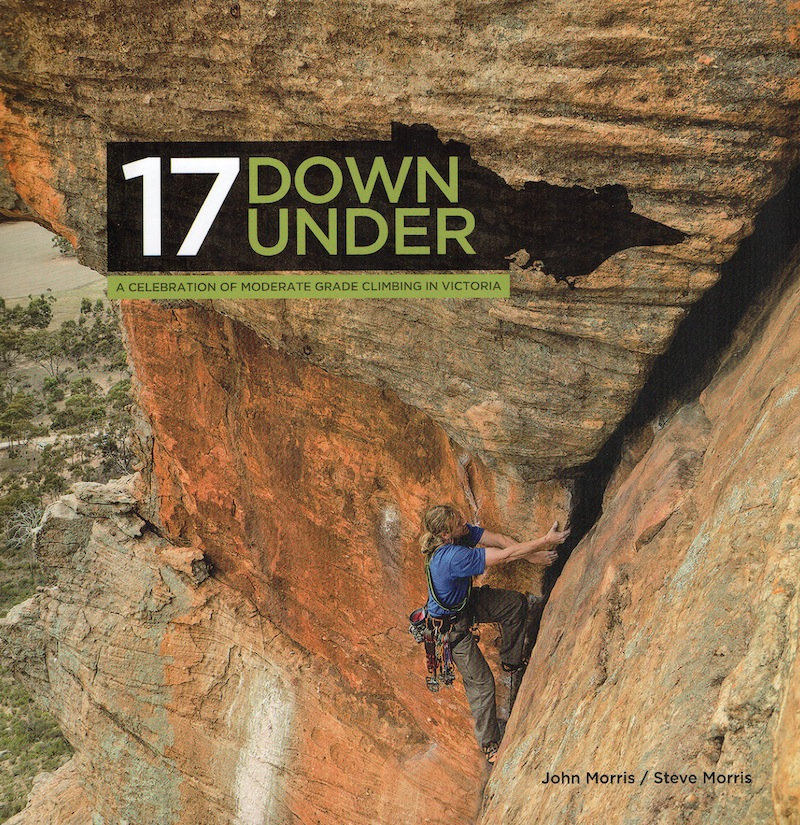17 down under cover