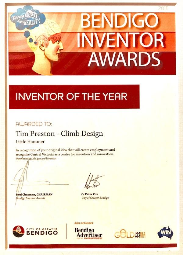 bendigo-inventor-award